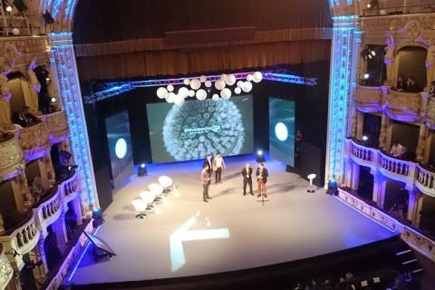 Startup Awards Win