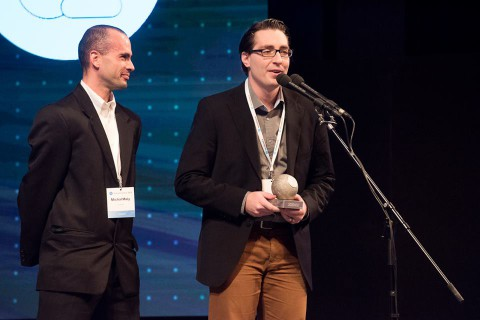 Photoneo Winner of Startup Awards - Science