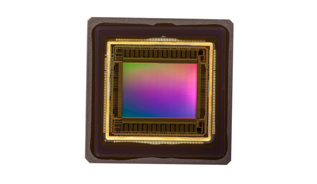 Photoneo CMOS image sensor