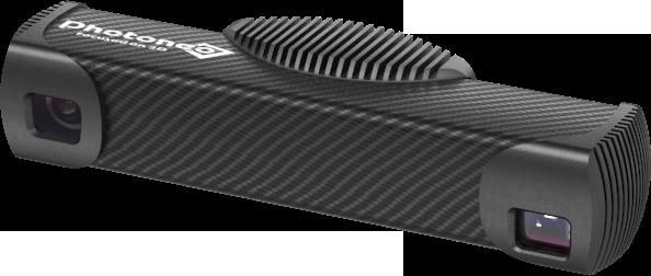PhoXi 3D Scanner S>