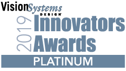 VSD Awards Platinum Photoneo
