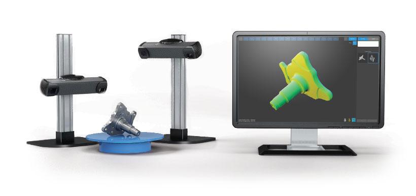 3D Model Creation