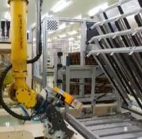 3d automatic robot