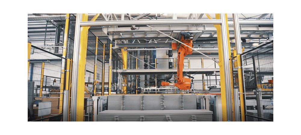 Robotik und Produktion: IKEA Industry Slovakia deploys PhoXi 3D Scanner to automate its processes