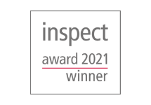 Photoneo's Universal Depalletizer recognized with inspect award 2021