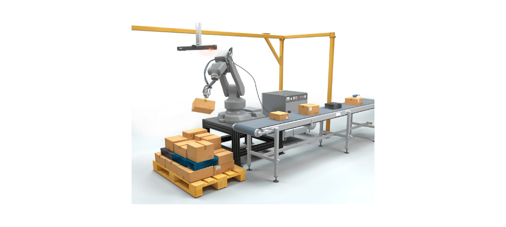 Inspect: How a universal AI-powered depalletization system can benefit logistics
