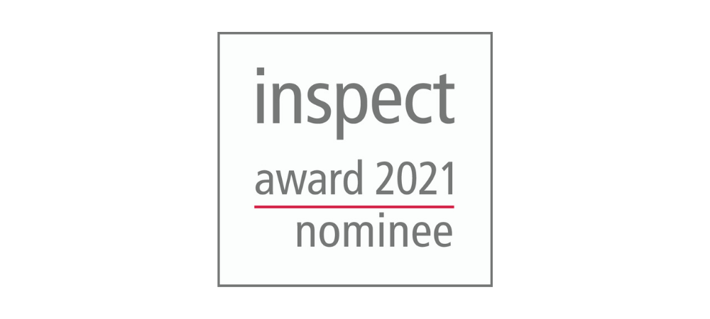Watch the live announcement of inspect award 2021