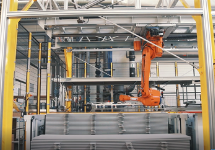 Modern Materials Handling: How PhoXi 3D Scanner helps automate the packing of furniture parts