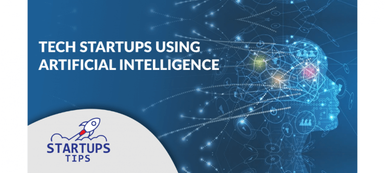 StartupTips names Photoneo as one of the TOP AI startups to watch in 2021