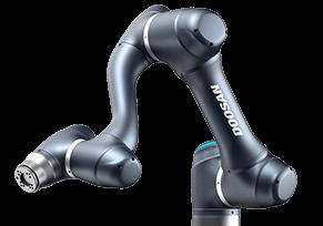 Doosan robot