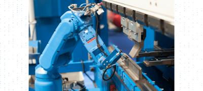 What is machine tending