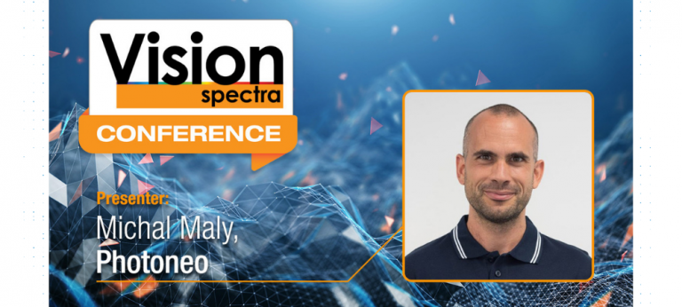Join Photoneo talk on AI at the Vision Spectra Conference