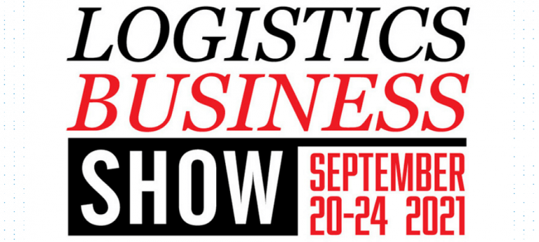 Join Photoneo at the virtual Logistics Business Show
